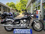 ドラッグスター 250/ヤマハ 250cc 愛知県 モトフィールドドッカーズ名古屋店【MFD名古屋店】