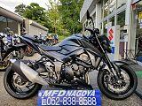 GSX-S750/スズキ 750cc 愛知県 モトフィールドドッカーズ名古屋店【MFD名古屋店】