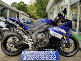 YZF-R1/ヤマハ 1000cc 愛知県 モトフィールドドッカーズ名古屋店【MFD名古屋店】