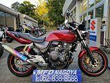 CB400スーパーフォア/ホンダ 400cc 愛知県 モトフィールドドッカーズ名古屋店【MFD名古屋店】