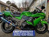 ZX-14R/カワサキ 1400cc 愛知県 モトフィールドドッカーズ名古屋店【MFD名古屋店】