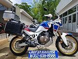 ホンダ CRF1000L アフリカツイン Adventure Sports