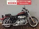 XL883/ハーレーダビッドソン 883cc 神奈川県 バイク王 綾瀬店