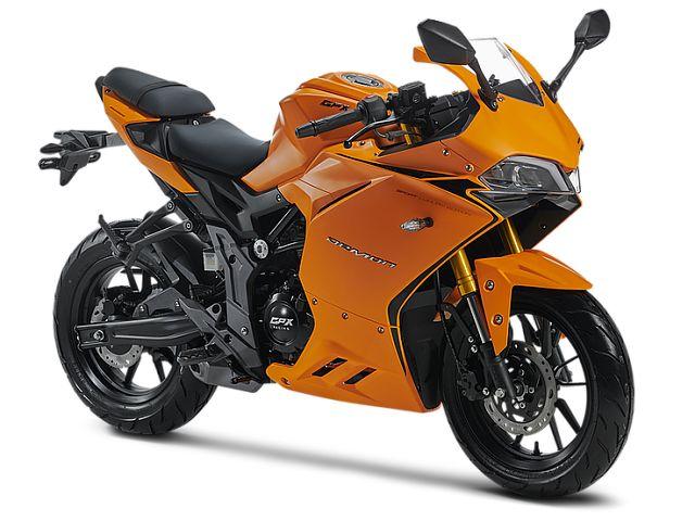Demon 150GR 全車種/全カラー展示!試乗できます