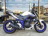 MT-25/ヤマハ 250cc 千葉県 GPX千葉 moto shop chronicle
