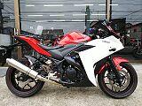 YZF-R25/ヤマハ 250cc 千葉県 GPX千葉 moto shop chronicle