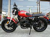 Legend 250Twin/GPX 250cc 千葉県 GPX千葉 moto shop chronicle