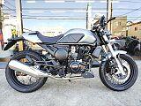 Gentleman/GPX 200cc 千葉県 GPX千葉 moto shop chronicle