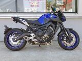 MT-09/ヤマハ 900cc 愛知県 YSP名古屋西