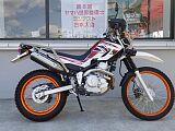 ツーリングセロー/ヤマハ 250cc 愛知県 YSP名古屋西