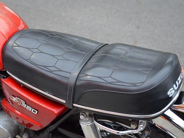GT380 人気の初期型サンパチ!オリジナルコンディション!