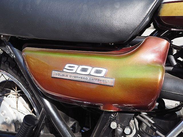 Z1 (900SUPER4) オリジナルコンディション!