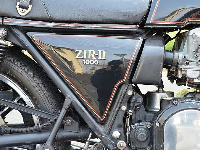 Z1-R/Z1-RII 希少なZ1R2!ノーマル車両!