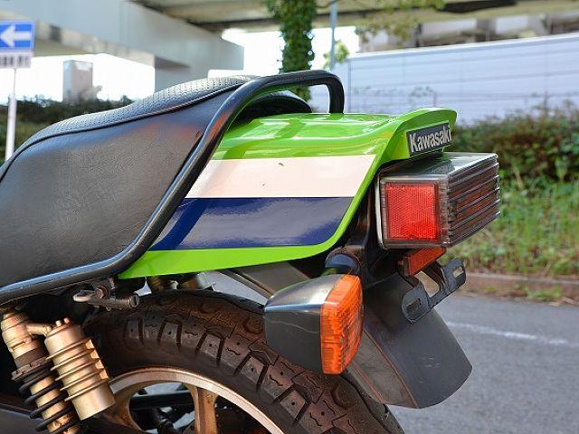Z1000R ホンモノ!オリジナルコンディション!