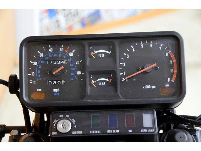 Z1300/KZ1300 オリジナル度の高い車両です!