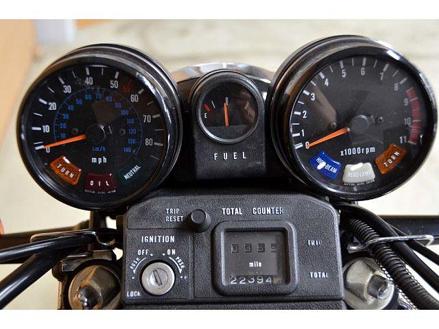 Z1000J ハイスペック空冷Zです!