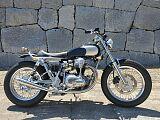W650/カワサキ 650cc 愛媛県 トレゾールモト