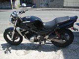 GSX250/スズキ 250cc 熊本県 ガレージドーム