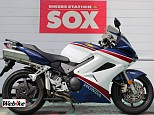 VFR800/ホンダ 800cc 大阪府 バイカーズステーションソックス門真店