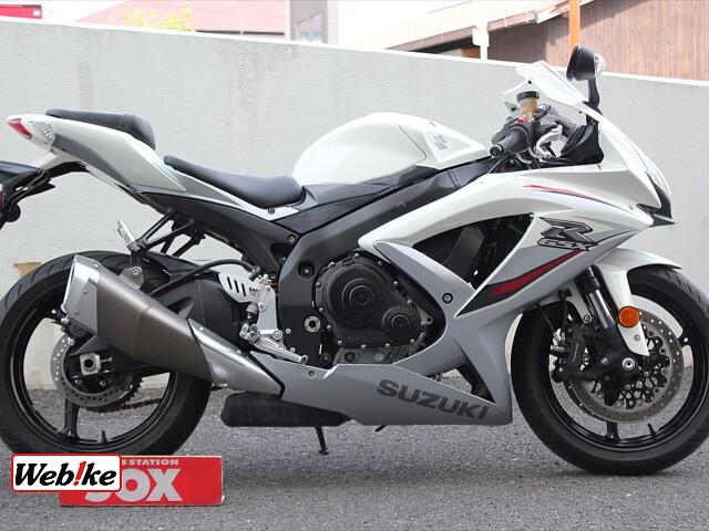 GSX-R750 K9 1枚目K9