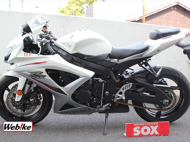 GSX-R750 K9 3枚目K9