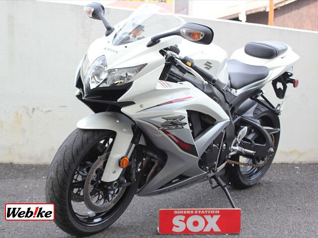 GSX-R750 K9 4枚目K9