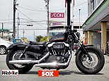 XL1200XS SPORTSTER FortyEight Special/ハーレーダビッドソン 1200cc 大阪府 バイカーズステーションソックス門真店