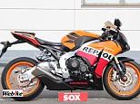 CBR1000RR/ホンダ 1000cc 大阪府 バイカーズステーションソックス門真店