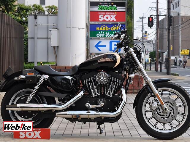 XL1200R 1枚目