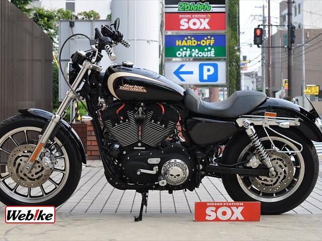 XL1200R 3枚目