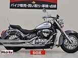 イントルーダークラシック400/スズキ 400cc 大阪府 バイカーズステーションソックス門真店