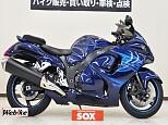 GSX1300R ハヤブサ (隼)/スズキ 1300cc 大阪府 バイカーズステーションソックス門真店