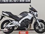 GSR400/スズキ 400cc 大阪府 バイク館SOX門真店