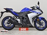 YZF-R25/ヤマハ 250cc 大阪府 バイク館SOX門真店