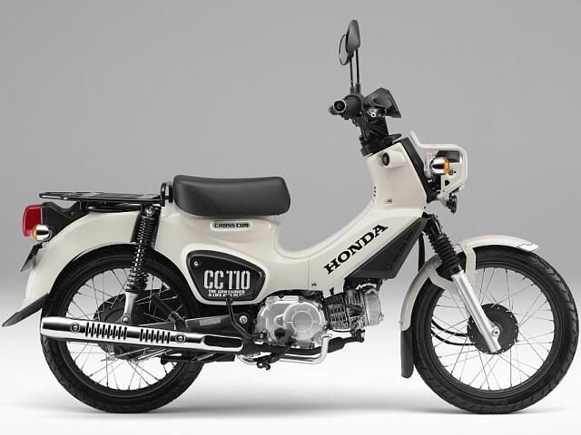 クロスカブ110/ホンダ 125cc 大阪府 バイカーズステーションソックス門真店