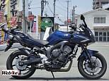 FZ6-S2フェザー/ヤマハ 600cc 熊本県 バイカーズステーションソックス熊本本山店