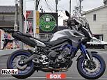 MT-09 トレーサー/ヤマハ 900cc 熊本県 バイカーズステーションソックス熊本本山店