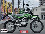 KLX150/カワサキ 150cc 熊本県 バイク館SOX熊本本山店