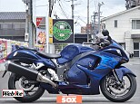 GSX1300R ハヤブサ (隼)