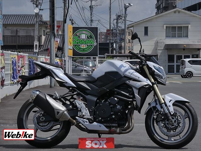 GSR750 1枚目