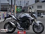 GSR750/スズキ 750cc 熊本県 バイカーズステーションソックス熊本本山店