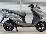 バーグマンストリート/スズキ 125cc 熊本県 バイカーズステーションソックス熊本本山店
