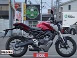 CB125R/ホンダ 125cc 熊本県 バイカーズステーションソックス熊本本山店