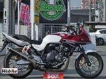 CB400スーパーボルドール/ホンダ 400cc 熊本県 バイカーズステーションソックス熊本本山店