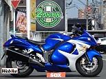 GSX1300R ハヤブサ (隼)/スズキ 1300cc 熊本県 バイカーズステーションソックス熊本本山店