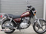 GN125/スズキ 125cc 熊本県 バイク館SOX熊本本山店