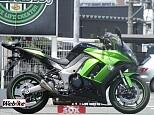 ニンジャ1000 (Z1000SX)/カワサキ 1000cc 熊本県 バイク館SOX熊本本山店