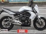 ER-6n/カワサキ 650cc 栃木県 バイカーズステーションソックス宇都宮店