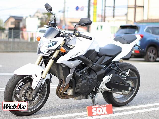 GSR750 4枚目