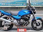 バリオス2/カワサキ 250cc 栃木県 バイカーズステーションソックス宇都宮店
